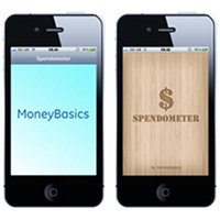 Mobile UI: How to Redesign the Spendometer iPhone App (Part 1)